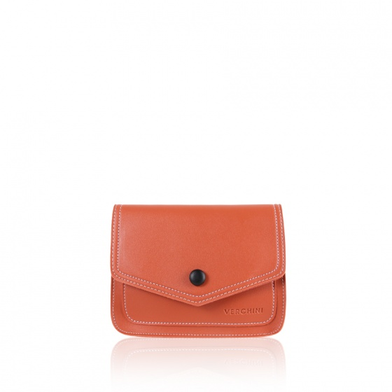 Túi thời trang Verchini màu cam 13000577
