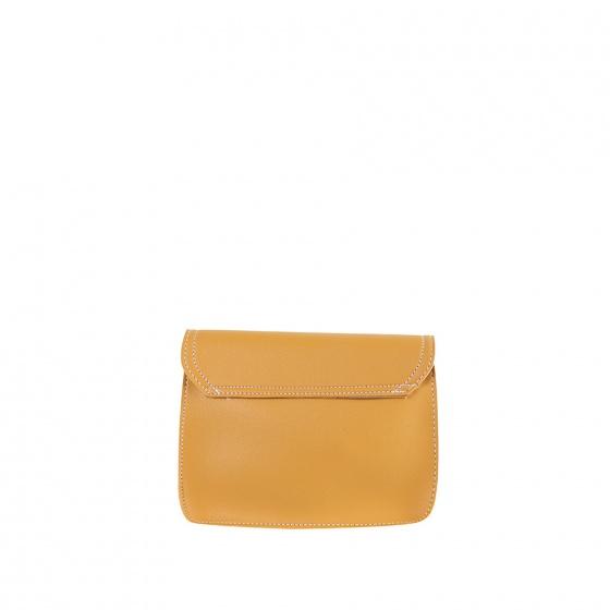 Túi thời trang Verchini màu vàng 13000579