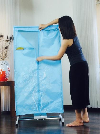 Tủ sấy quần áo Sun Dryer