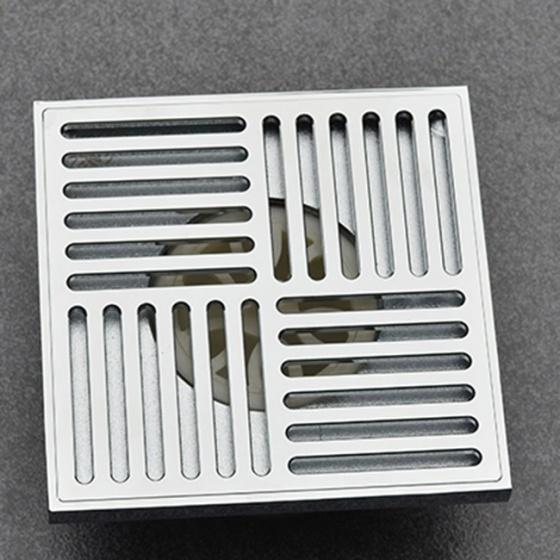 Thoát sàn chống mùi và côn trùng Zento ZT672