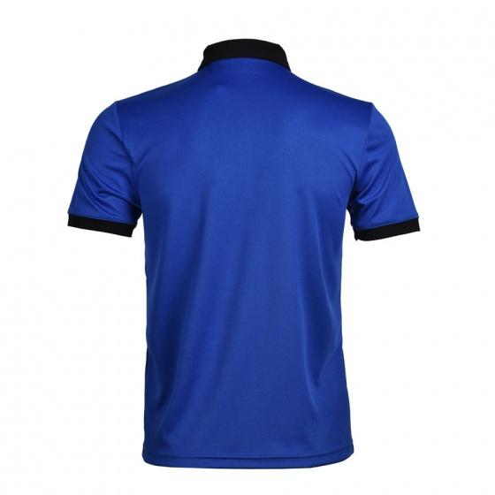 Áo tennis nam Dunlop - DATES9091-1C-SBU1 (xanh coban)