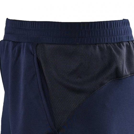 Quần tennis nam Dunlop - DQTES9124-1S-NVB01 (Xanh Navy)