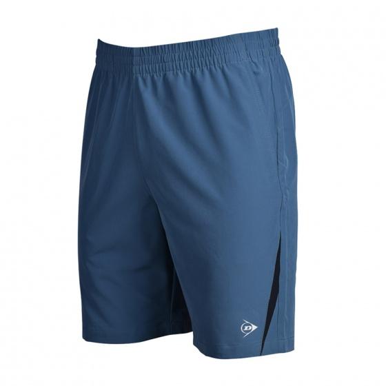 Quần tennis nam Dunlop - DQTES9019-1S-GSE13 (xanh đá)