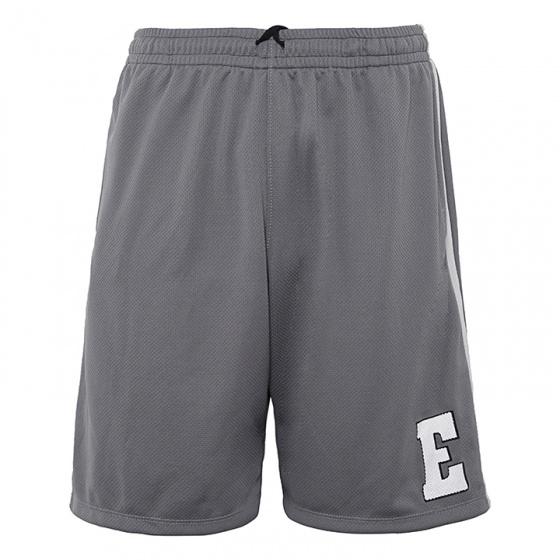 Quần shorts thun chữ cái cao cấp QT002
