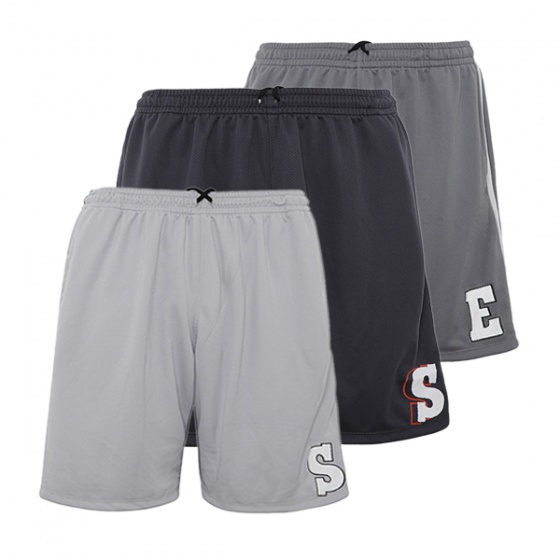 Quần shorts thun chữ cái cao cấp QT003