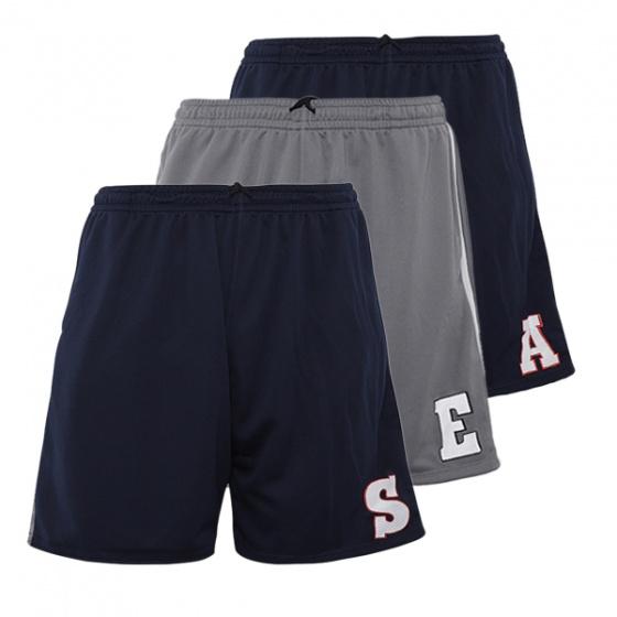 Quần shorts thun chữ cái cao cấp QT006