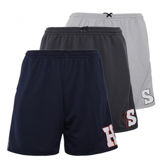 Quần shorts thun chữ cái cao cấp QT010
