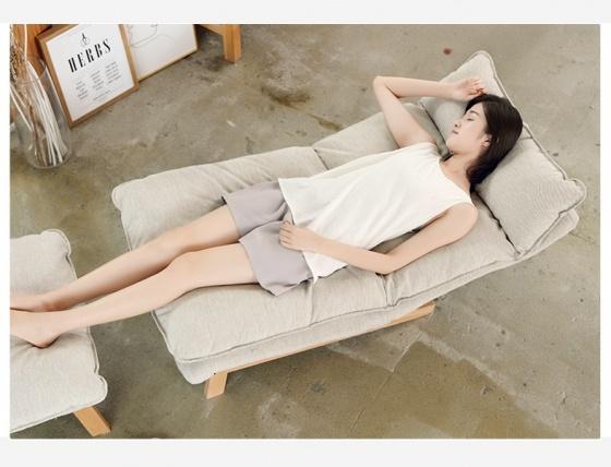 Sofa thư giãn Muji