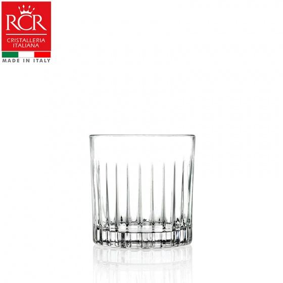 Bộ 6 ly thấp pha lê Ý RCR Timeless 310ml