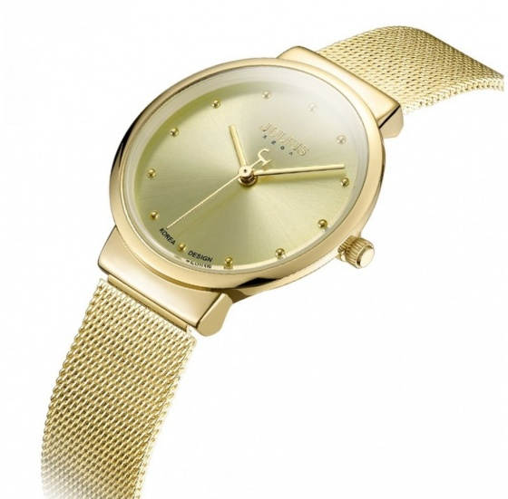 Đồng hồ nữ Julius ja-426la (vàng)