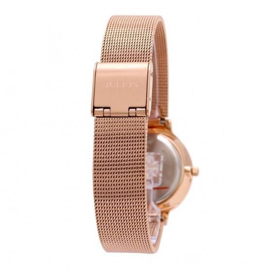 Đồng hồ nữ Julius ja-426lf ( vàng hồng )