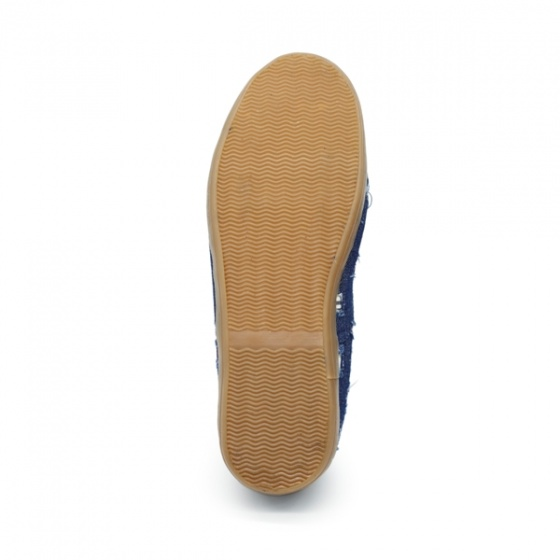 Giày sneaker nữ Sutumi O002 - Xanh