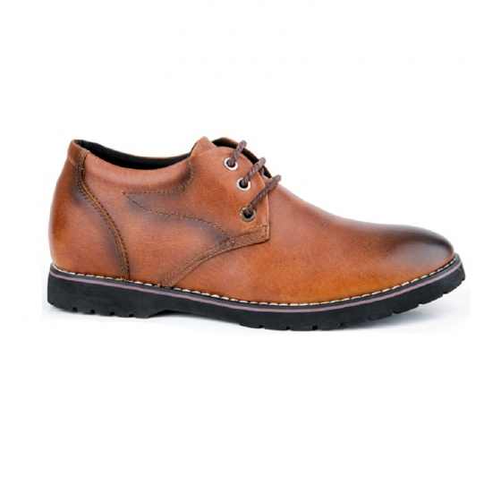 Giày nam tăng chiều cao IS4371