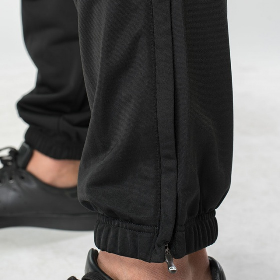 Quần dài dệt kim nam Cordoba Jartazi (Knitted Poly Pants) JA1036M (đen)