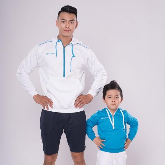 Combo áo Hoody cho Bố và Bé (JA4540WO – JK4540WO)