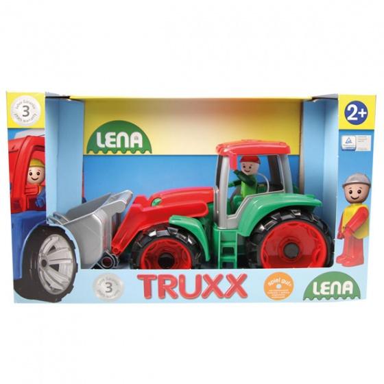 Xe xúc đất TRUXX LENA-4417