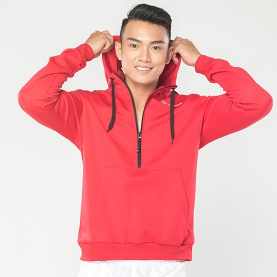 Áo Hoody thể thao nam Jartazi (Knitted Hoody Cadiz) JA4512R