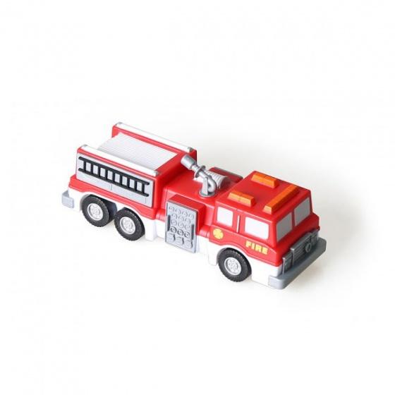 Đồ chơi lắp ráp phương tiện cứu hỏa & cứu hộ POPULAR-60317