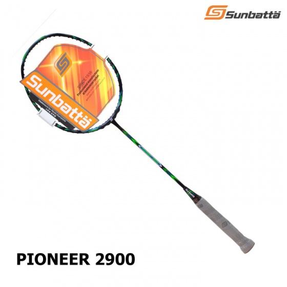 Vợt cầu lông Sunbatta PIONEER 2900 (sơn nhám)