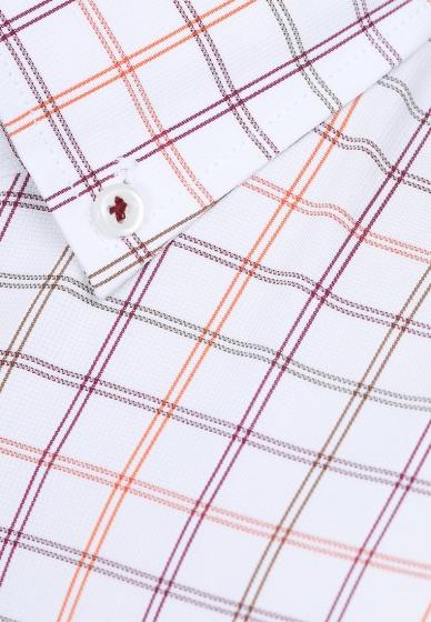 Bộ 2 áo sơ mi tay ngắn họa tiết Hàn quốc The Shirt Studio TD4