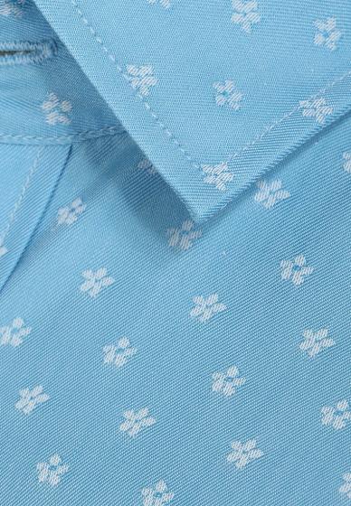 Bộ 2 áo sơ mi tay ngắn họa tiết Hàn quốc The Shirt Studio TD9