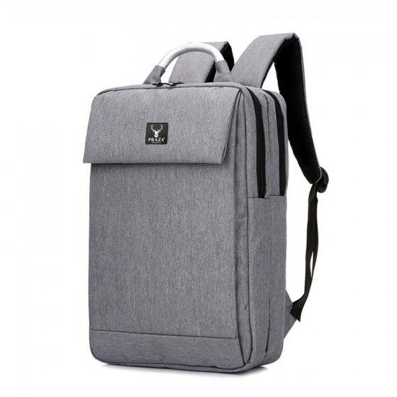 Bộ balo laptop quai nhôm và túi đeo cao cấp PRAZA - BL159DC097