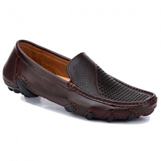Giày thời trang nam ishoesvn IS488