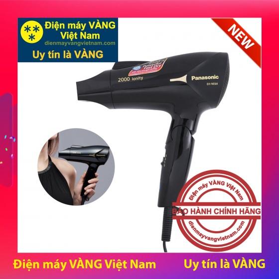 Máy sấy tóc tạo ion Panasonic EH-NE64-K645