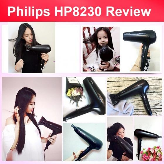 Máy sấy tóc Philips HP8230