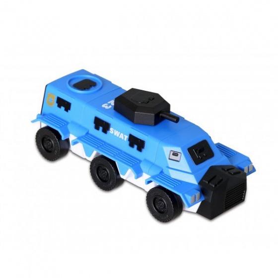 Đồ chơi lắp ráp phương tiện đặc cảnh POPULAR-60316