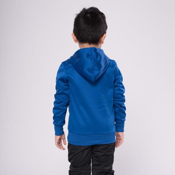 Áo Hoodie trẻ em dệt kim Cadiz Jartazi (Knitted Hoodie Cadiz) JK4512RY
