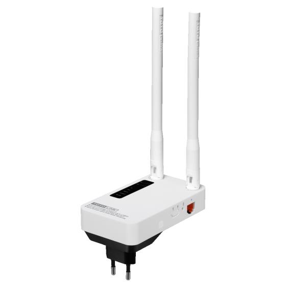 Thiết bị mở rộng vùng phủ sóng Totolink EX1200M (Màu trắng)