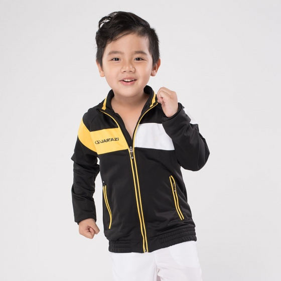 Áo khoác trẻ em Cordoba Jartazi (Training Jacket) JA1041A3