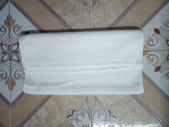 Thảm chân 100% cotton 40cm x 60cm