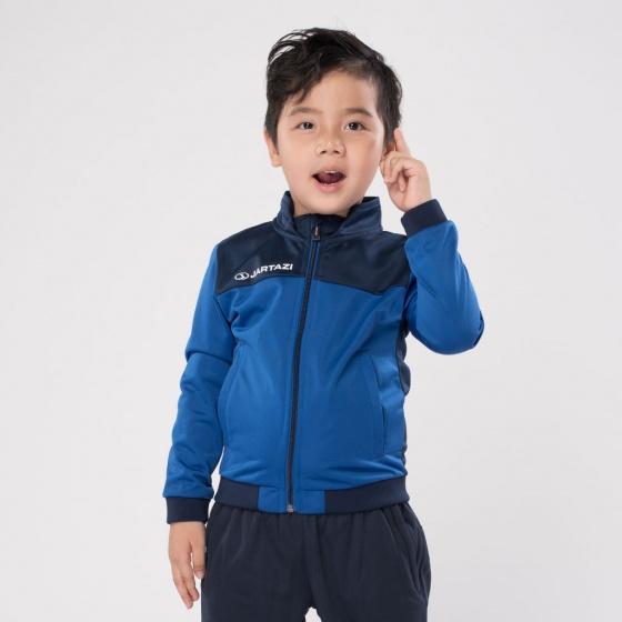 Áo khoác trẻ em Bari Jartazi (Poly Tricot Jacket Bari) JA1091D2