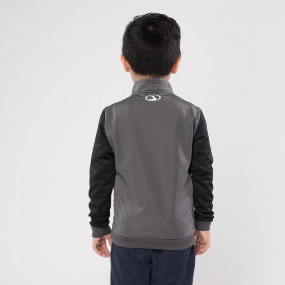 Áo khoác trẻ em Bari Jartazi (Poly Tricot Jacket Bari) JA1091D4