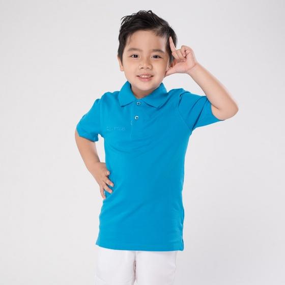 Áo thun trẻ em Polo Jartazi (Cotton Polo) JK4021-004