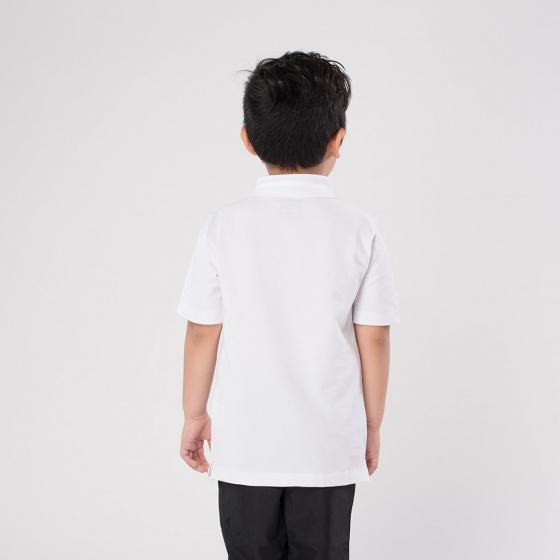 Áo thun trẻ em Polo Jartazi (Cotton Polo) JK4021-007