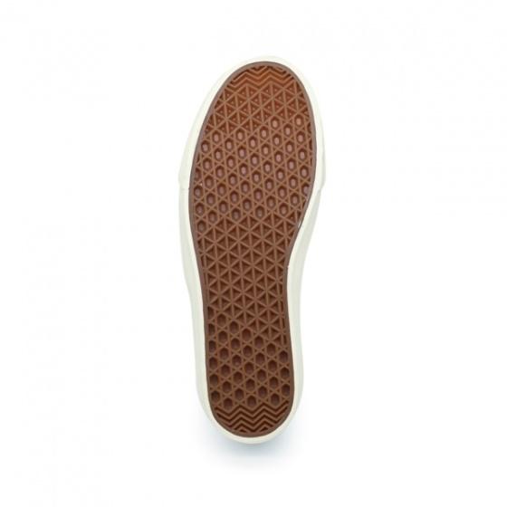 Giày slip on nam Sutumi SUM128L - TRẮNG