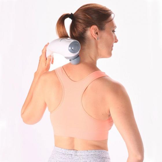 Máy massage cầm tay Lanaform Body Tapping