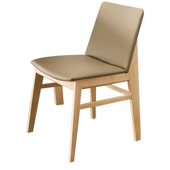 Ghế Zodax gỗ cao su nhiều màu