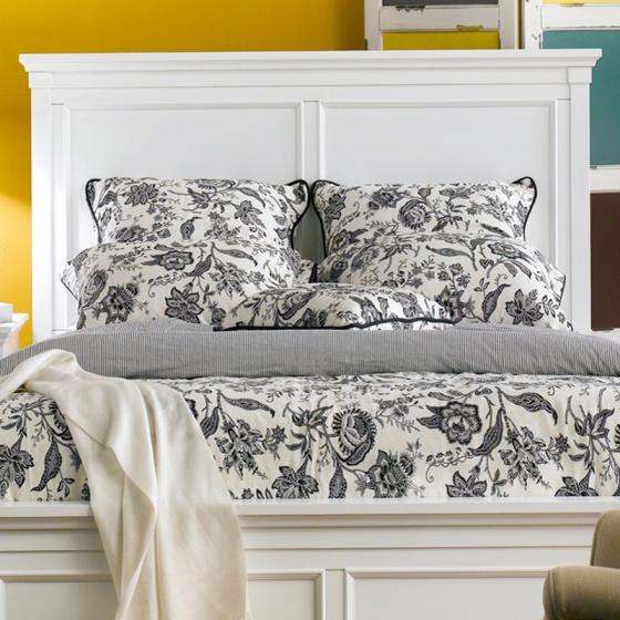 Giường đôi Tamarack 2m