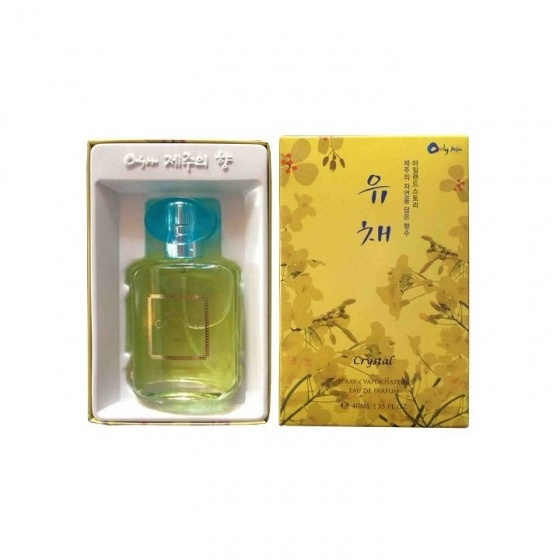 Nước hoa hương hạt cải dầu Only Jeju 40ml