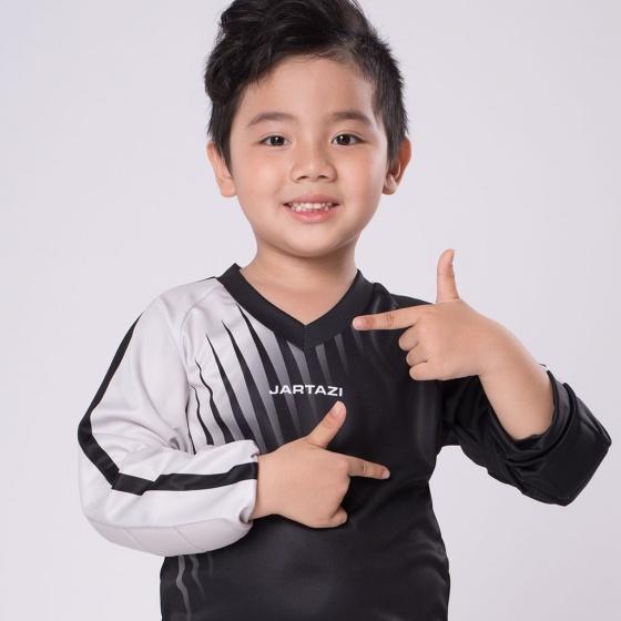 Áo thun thể thao trẻ em tay dài (Keeper Shirt Copa) – JK3015BG