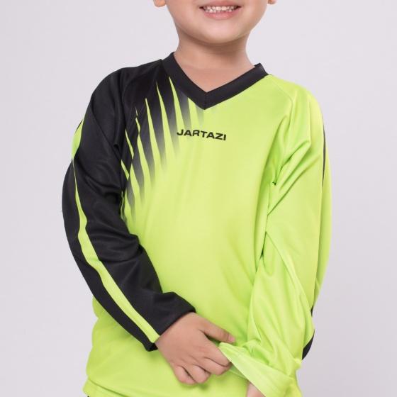 Áo thun thể thao trẻ em tay dài (Keeper Shirt Copa) – JK3015FG