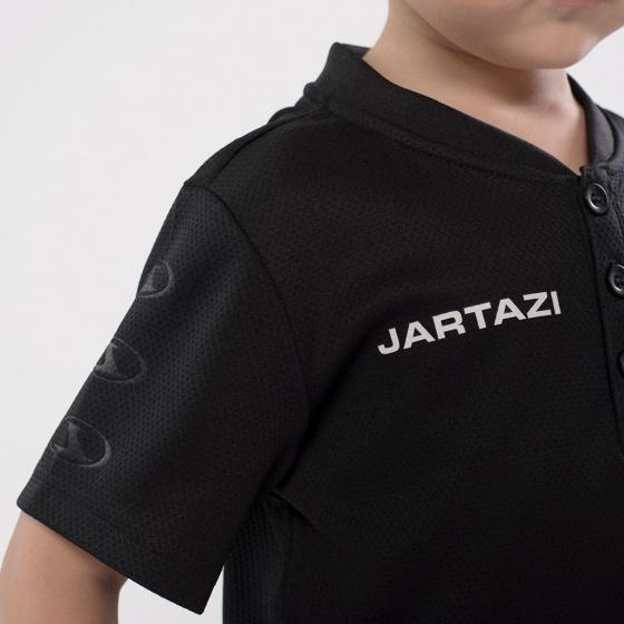 Áo Polo Roma thể thao trẻ em Jartazi (Poly Polo) JA2012-B1