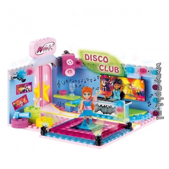 Đồ chơi lắp ráp sàn nhảy Disco sôi động COBI - 25152
