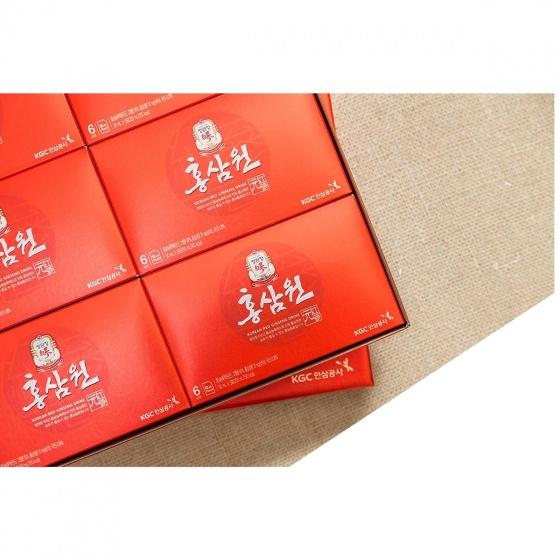 Nước hồng sâm Won KGC Cheong Kwan Jang (30 gói)