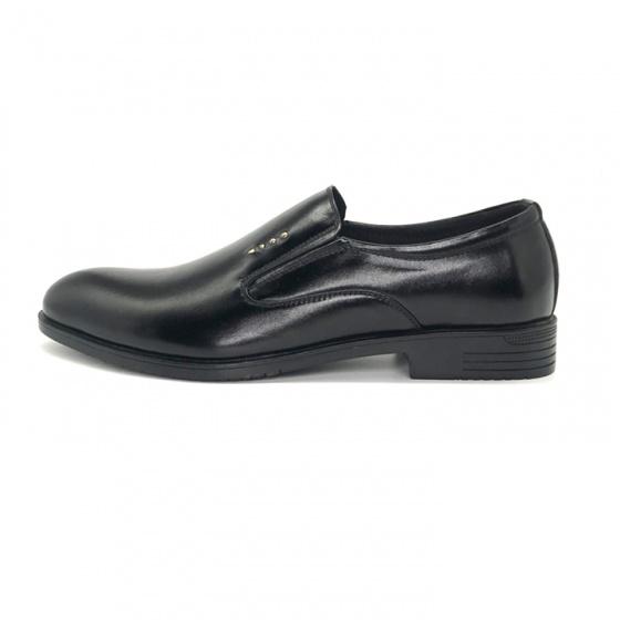 Giày nam giày công sở N0103M(đen) Lucacy