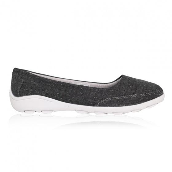 Giày lười nữ Sutumi 5210 - Jean